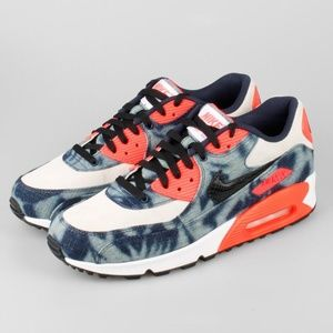 ATMOS X AIR MAX 90 DNM QS 'INFRARED WASHED DENIM
